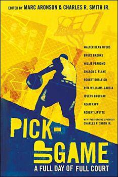 Pick-Up Game: A Full Day of Full Court-A Full Day of Full Court