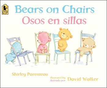 Bears on Chairs, Osos en sillas