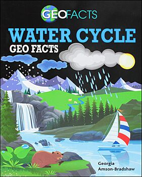 Water Cycle Geo Facts