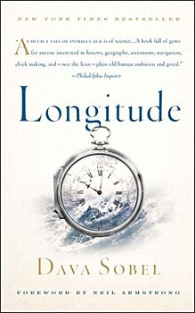 Longitude-The True Story of a Lone Genius Who Solved