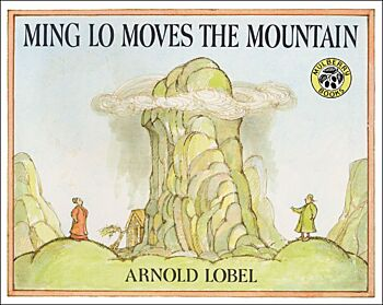 Ming-Lo Moves the Mountain