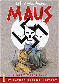 Maus: A Survivor's Tale Part I: My Father Bleeds History