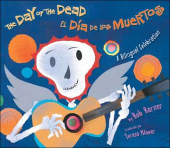 The Day of the Dead: A Bilingual Celebration