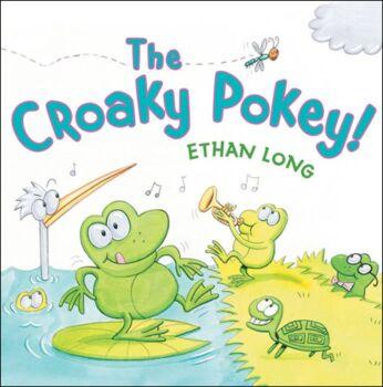 The Coaky Pokey!