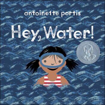 Hey Water!