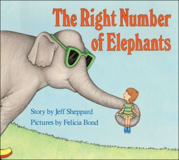 Right Number Of Elephants