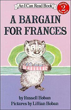 A Bargain For Frances