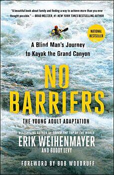 No Barriers (YA Adaptation)