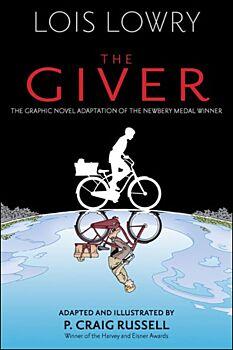 The Giver (Graphic Novel Adaptation)