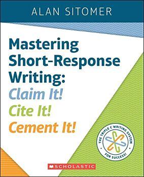 Mastering Short Response Writing