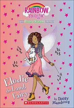 Elodie The Lamb Fairy