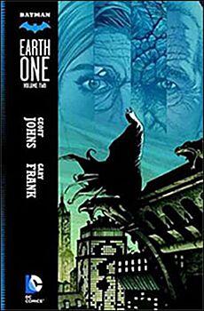 Batman Earth One: vol. 2