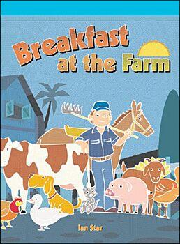 Breakfast at the Farm