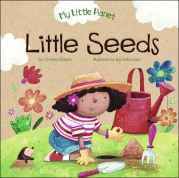 Little Seeds: My Little Planet