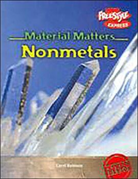 Non-Metals (Freestyle Express)