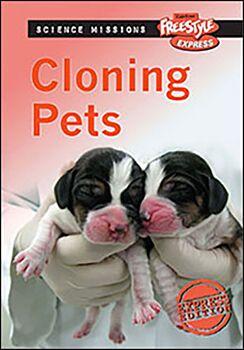 Cloning Pets