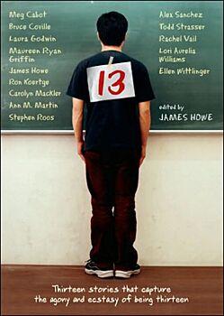 13:Thirteen Stories That