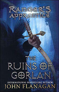 The Ruins of Gorlan-Ranger's Apprentice, Book One