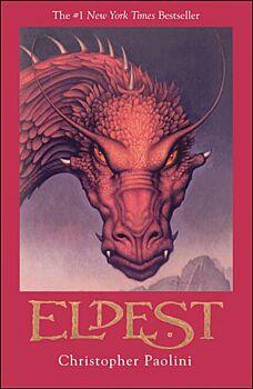 Eldest: Inheritance, Book 2