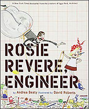 Rosie Rever Engineer