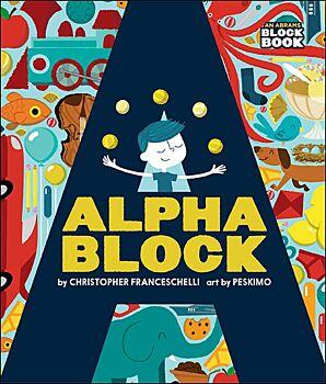 Countablock ( Alphablock )