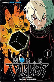 World Trigger vol. 1