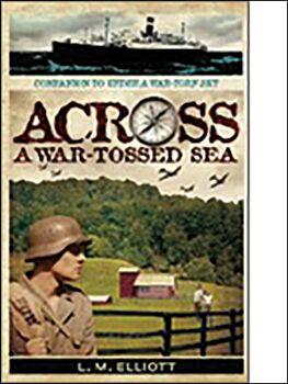Across a War-Tossed Sea