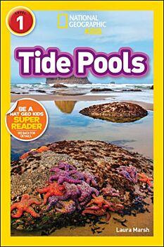 Tide Pools (NAT GEO)