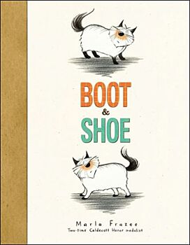 Boot and Shoe