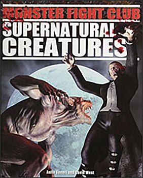 Supernatural Creatures