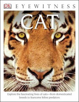Cat ( DK Eyewitness Books )