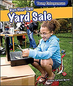 Run Your Own Yard Sale