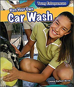 Run Your Own Car Wash