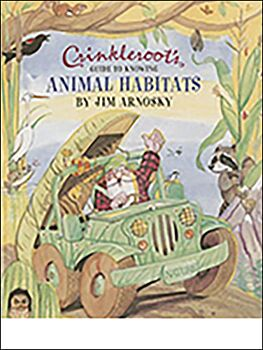 Crinkleroots Guide to Knowing Animal Habitats