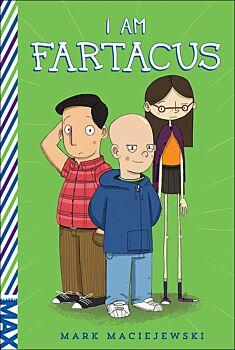 I Am Fartacus