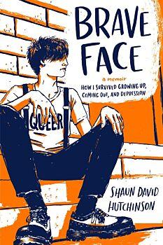 Brave Face: A Memoir