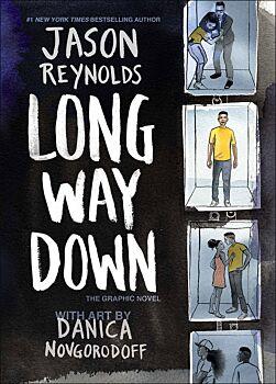 Long Way Down (Graphic Novel)