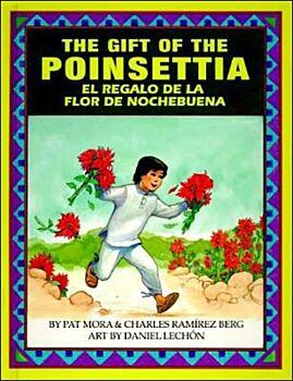 The Gift of the Pointsettia/El regalo de la flor de nochebuena