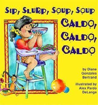 Sip, Slurp, Soup, Soup/Caldo, caldo, cal