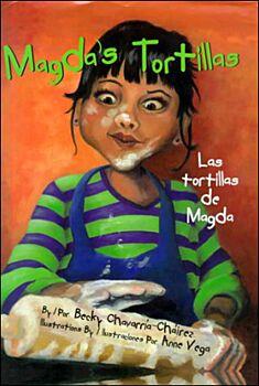 Magda's Tortillas/Las tortillas de Magda