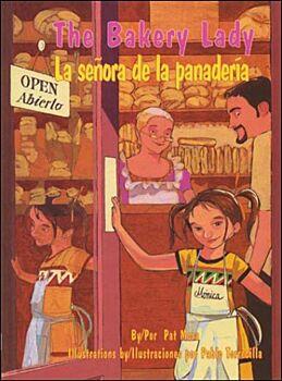 The Bakery Lady/La Senora de la Panaderia