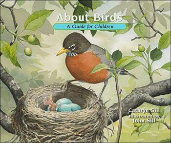 About Birds/Sobre Los Pajaros