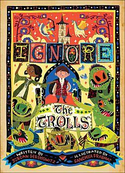 Ignore the Trolls