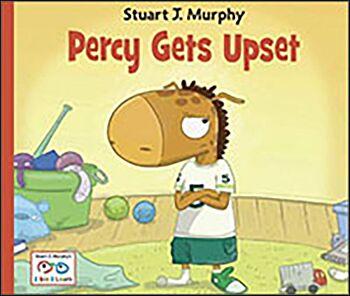 Percy Gets Upset