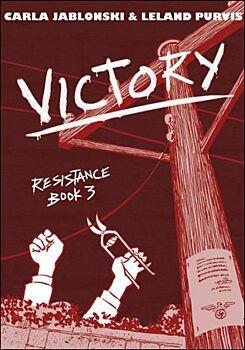 Victory: Resistance 3-Resistance 3