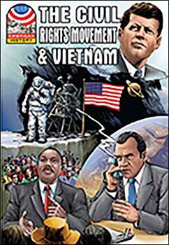 The Civil Rights Movement & Vietnam