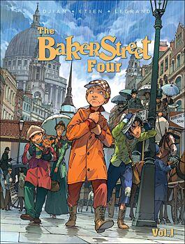 The Baker Street Four, Volume One