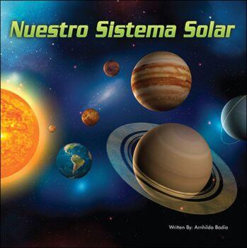 Nuestro Sistema Solar (Our Solar System)