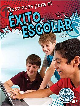 Destrezas para el šxito escolar (Skills For School Success)