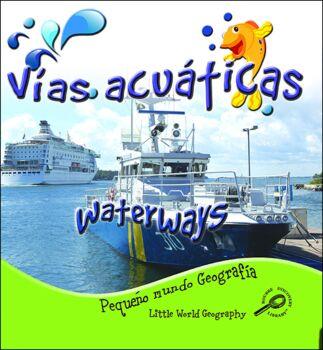 Vias acuaticas (Waterways)